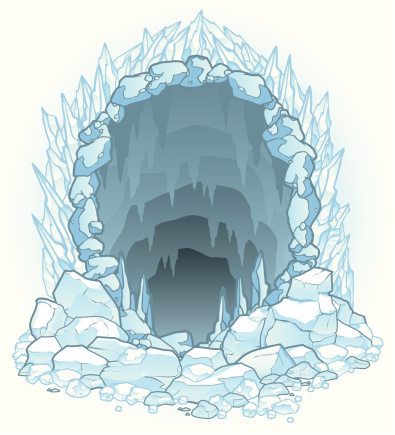 Ice Cave clipart #5, Download drawings