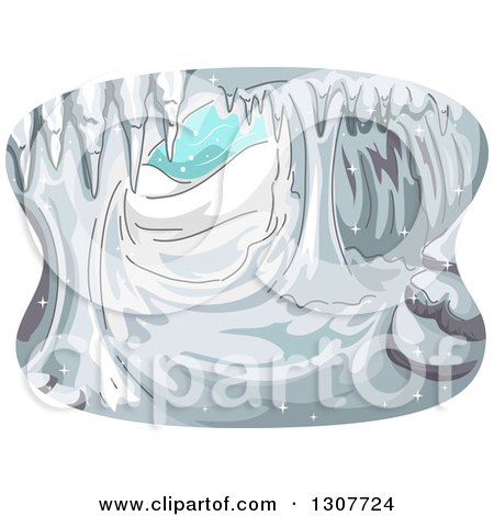 Ice Cave clipart #18, Download drawings