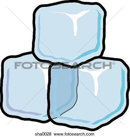 Ice Cubes clipart #7, Download drawings