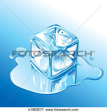 Ice Cubes clipart #1, Download drawings