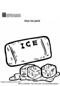 Ice Cubes coloring #16, Download drawings