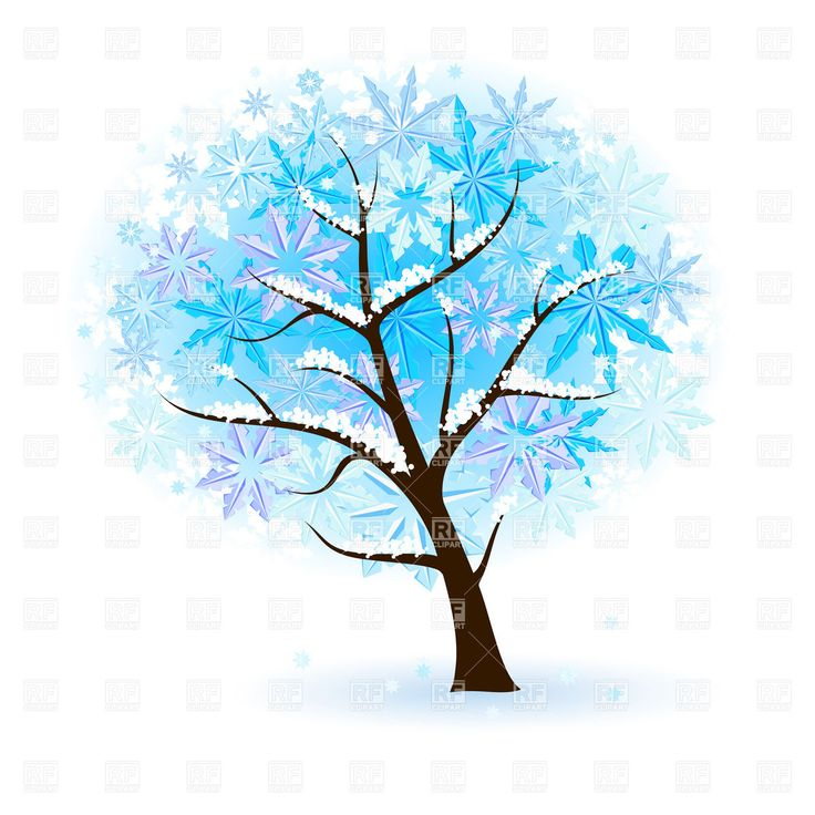 Ice Tree clipart #16, Download drawings