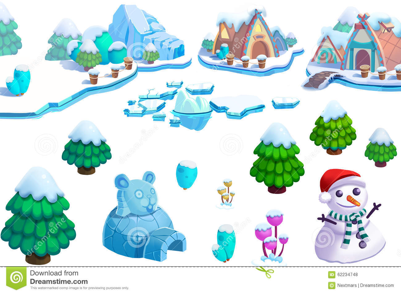 Ice Tree clipart #7, Download drawings