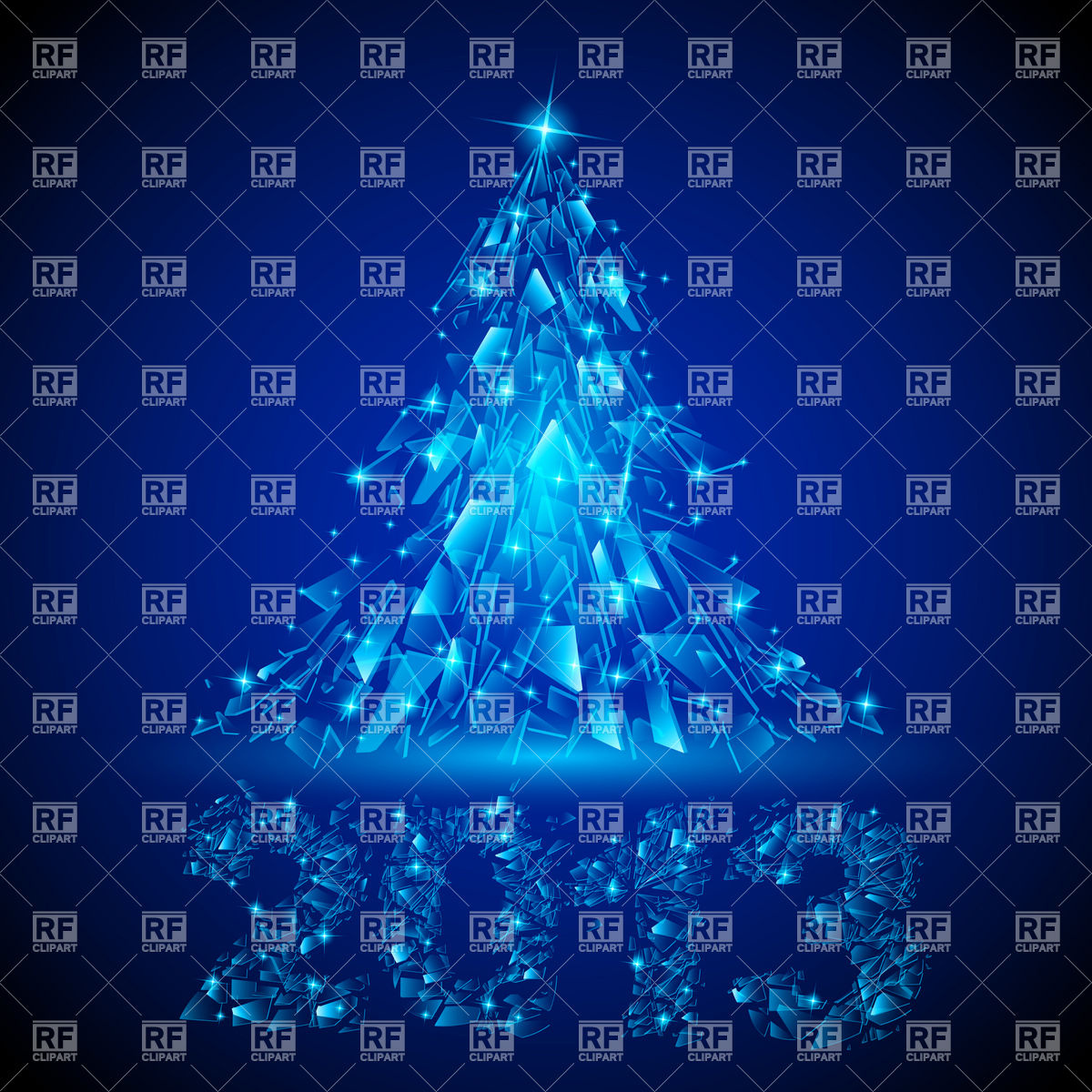 Ice Tree clipart #8, Download drawings