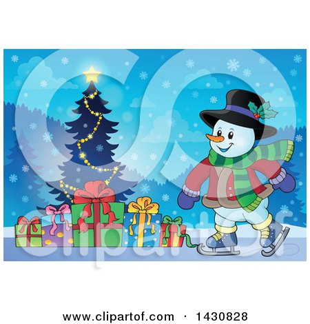 Ice Tree clipart #2, Download drawings