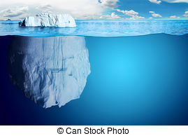 Iceberg clipart #17, Download drawings