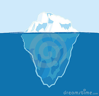Iceberg clipart #9, Download drawings