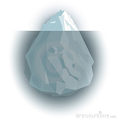 Iceberg clipart #19, Download drawings