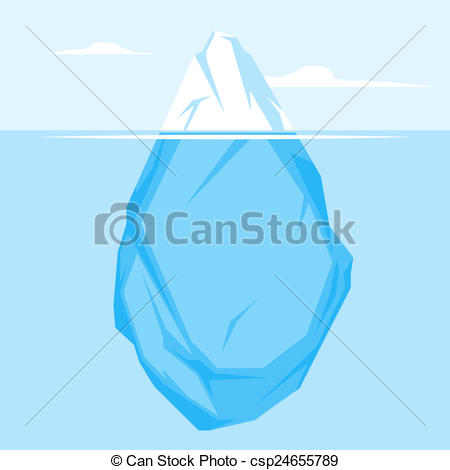 Iceberg clipart #12, Download drawings