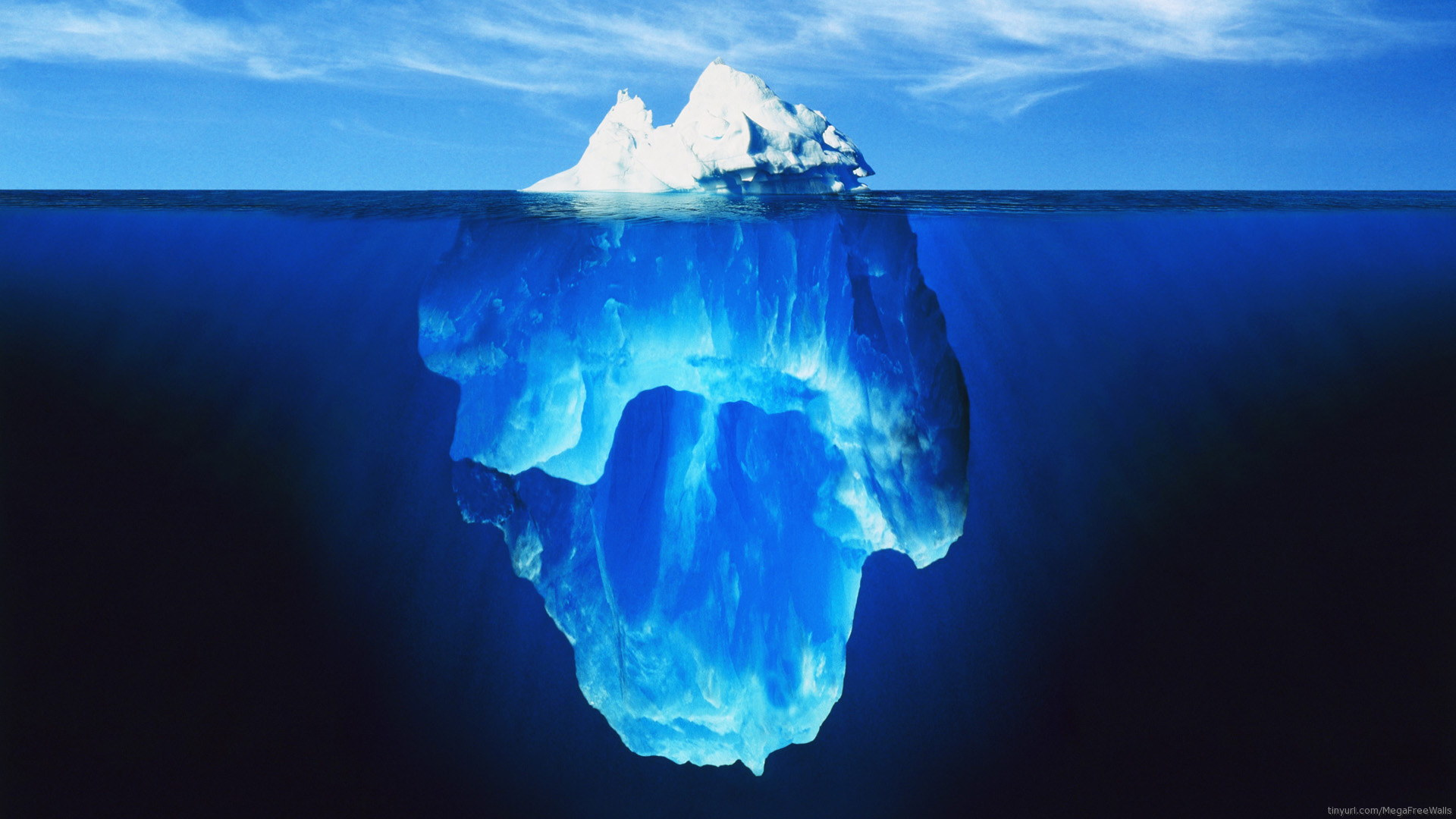 Iceberg clipart #7, Download drawings