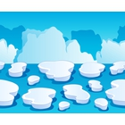 Icefloe clipart #2, Download drawings