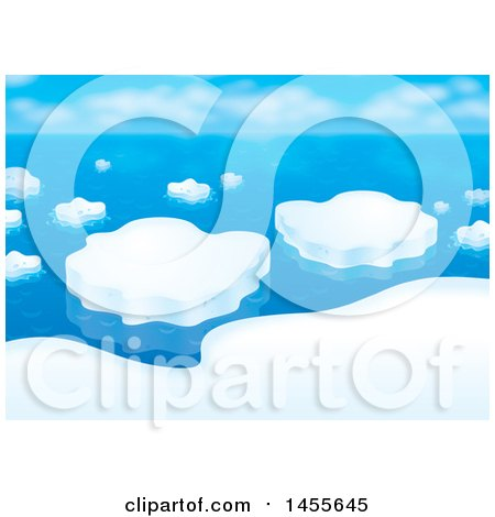 Icefloe clipart #5, Download drawings