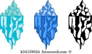 Icegerg clipart #5, Download drawings