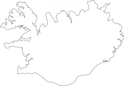 Iceland clipart #6, Download drawings