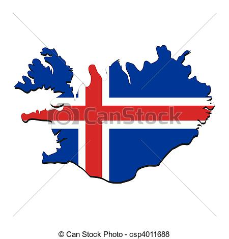 Iceland clipart #10, Download drawings