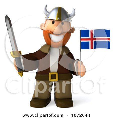Iceland clipart #7, Download drawings