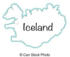 Iceland clipart #1, Download drawings