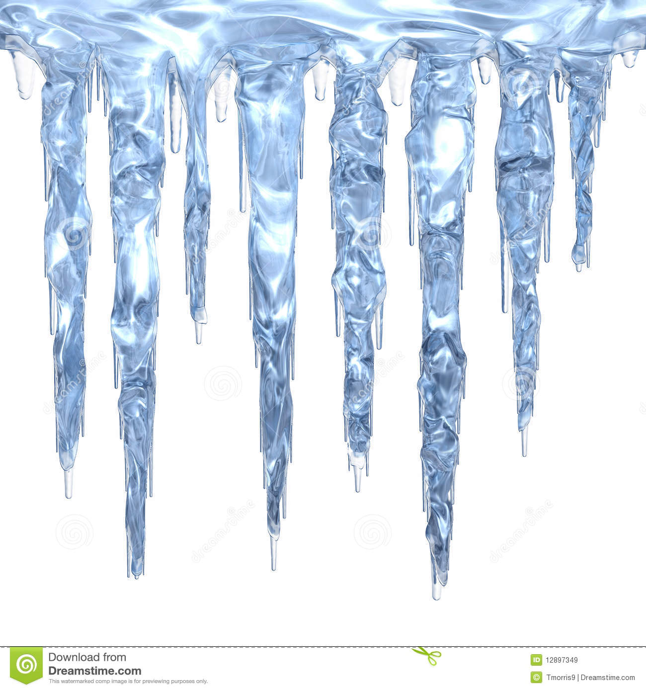 Icicle clipart #17, Download drawings