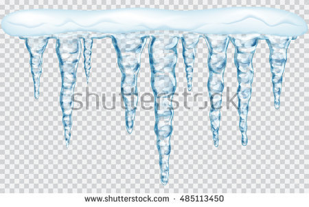Icicle clipart #2, Download drawings