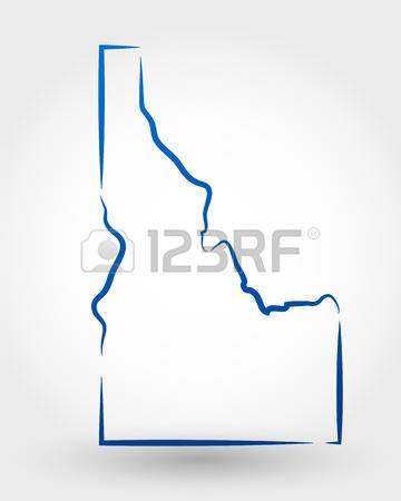 Idaho clipart #11, Download drawings