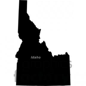 Idaho clipart #17, Download drawings