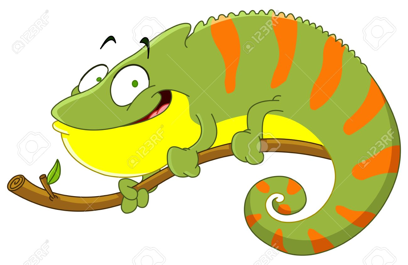 Iguana clipart #15, Download drawings