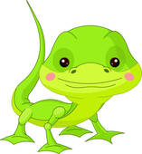 Iguana clipart #9, Download drawings