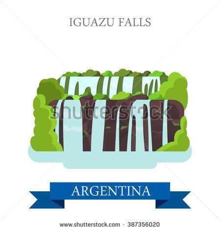 Iguazu clipart #17, Download drawings