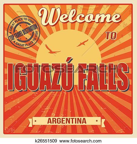Iguazu clipart #7, Download drawings