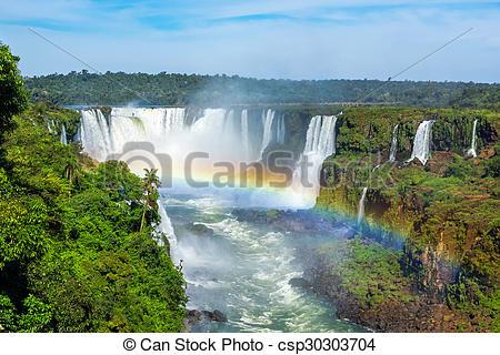 Iguazu clipart #8, Download drawings