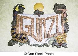 Iguazu clipart #20, Download drawings