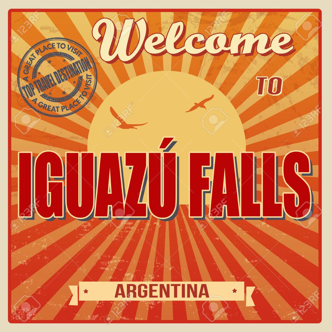 Iguazu Falls clipart #2, Download drawings