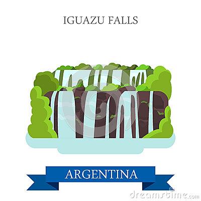 Iguazu Falls clipart #20, Download drawings