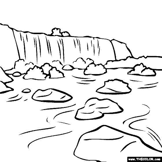 Iguazu clipart #4, Download drawings