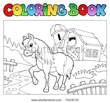 Illistration coloring #10, Download drawings