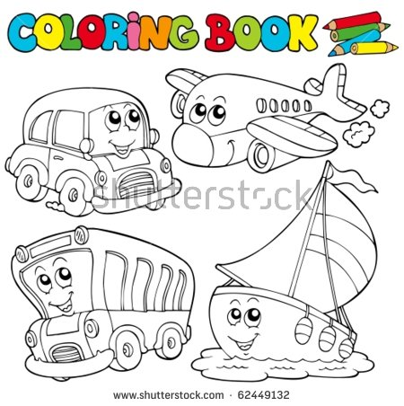 Illistration coloring #6, Download drawings