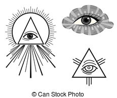 Illuminati clipart #18, Download drawings