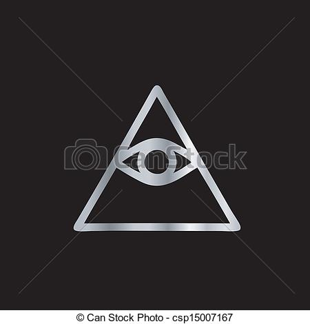 Illuminati clipart #2, Download drawings