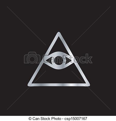 Illuminati clipart #2, Download drawings