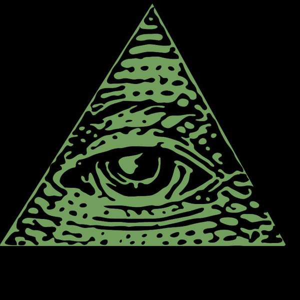 Illuminati clipart #5, Download drawings