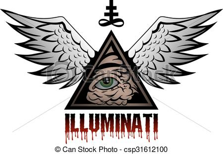 Illuminati clipart #12, Download drawings