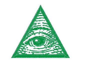 Illuminati clipart #11, Download drawings