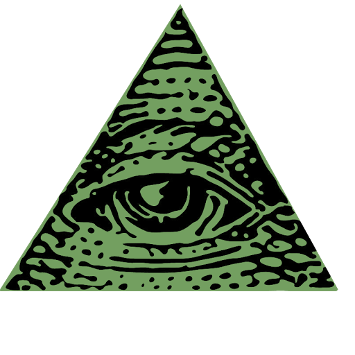 Illuminati clipart #3, Download drawings