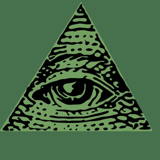 Illuminati clipart #3, Download drawings