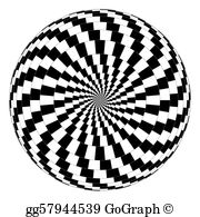 Illusion clipart #9, Download drawings