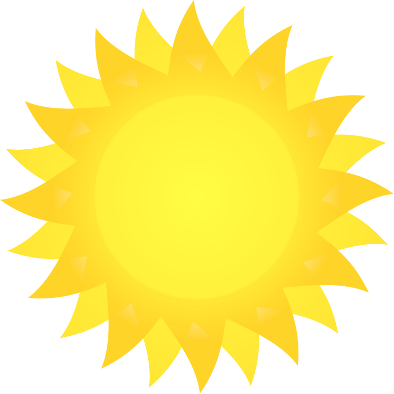 In Sun clipart #3, Download drawings