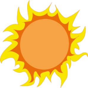 In Sun clipart #9, Download drawings