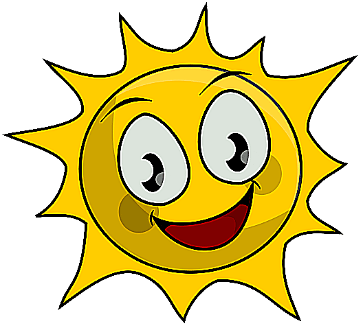 In Sun clipart #8, Download drawings