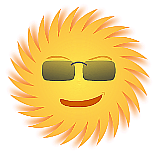 In Sun clipart #10, Download drawings