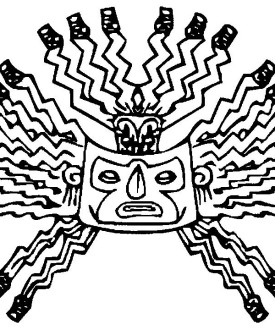 Incas coloring pages ~ Inca coloring, Download Inca coloring for free 2019